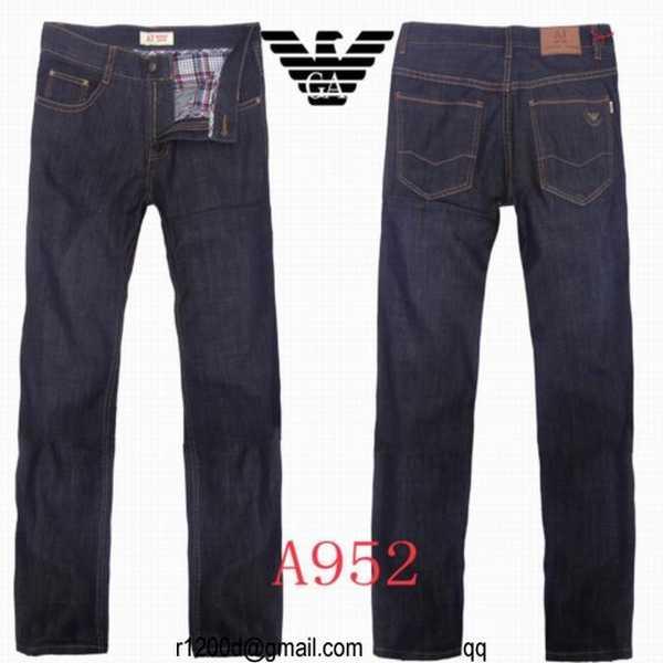 Jeans homme de marque grande marque de jeans acheter armani jeans ligne - Vente discount en ligne ...