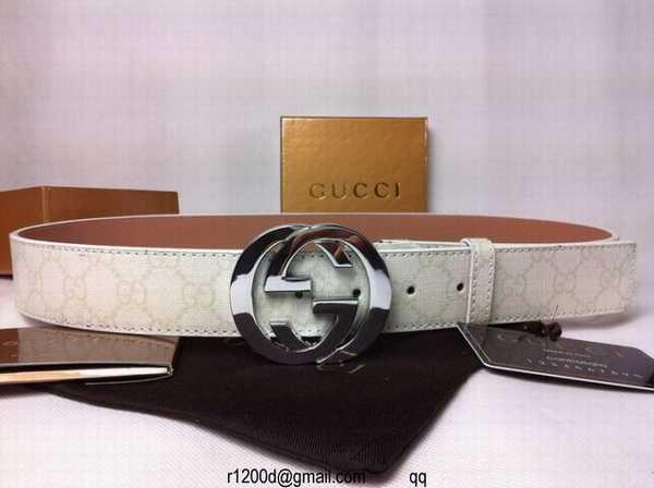 5e4750bec4a Ceinture Gucci Homme Amazon