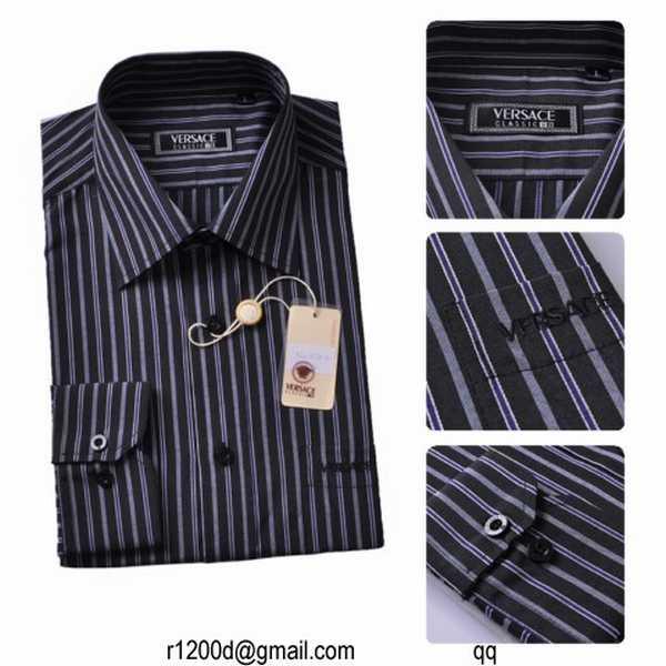 chemise versace a vendre chemise versace collection chemise versace homme pas cher. Black Bedroom Furniture Sets. Home Design Ideas