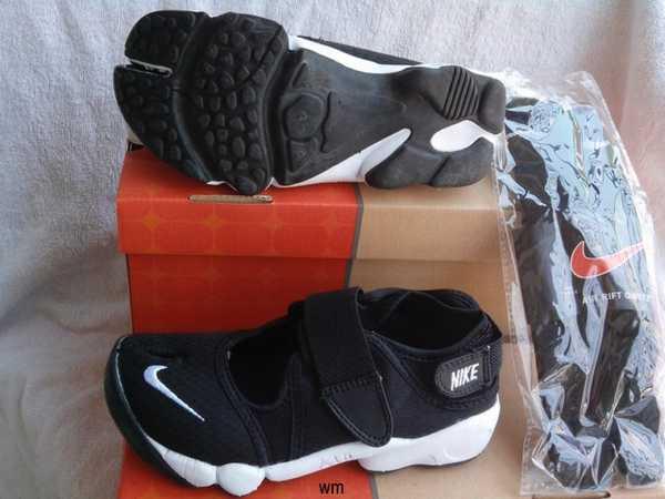 chaussure ninja nike femme pas cher