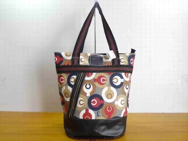 vente de sacs vintage sacs de marque pour femme sac a main coach discount femme. Black Bedroom Furniture Sets. Home Design Ideas
